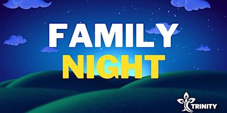 Family Night | Trinity Bible Church tickets