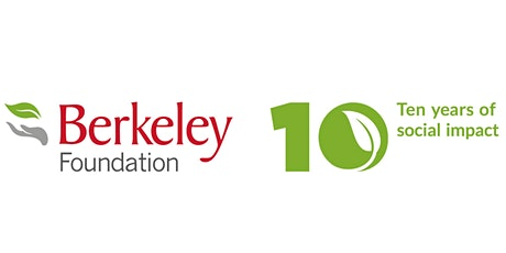 Meet the Funder: The Berkeley Foundation tickets