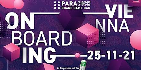 Vienna Onboarding - hosted by Wiener Bezirkszeitung Tickets