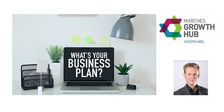 A Business Plan Perfect for The Bank tickets