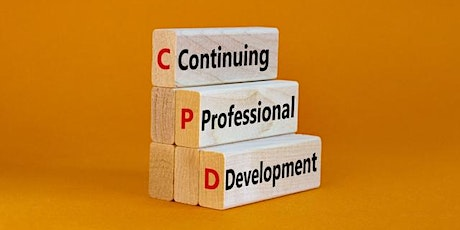 iWIN Forum - How (and Why) To Structure a Good CPD Event. tickets
