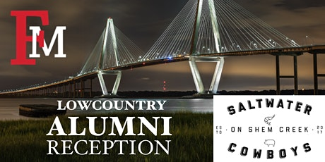 FMU Lowcountry Alumni After-Hours Event Oct 26th tickets
