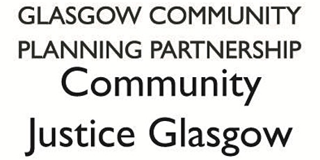 LET'S TALK ABOUT COMMUNITY JUSTICE tickets