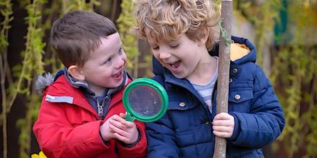 Willows  Day Nursery & pre School November Open Day tickets