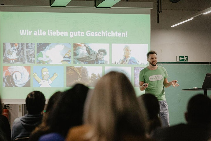 StoryLearning - der Weg zu spannenden E-Learnings: Bild