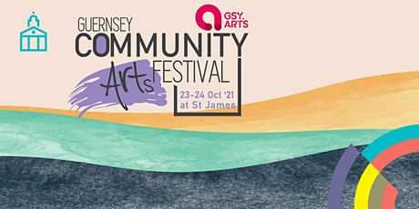 Community Arts Festival: Painting Step by Step tickets