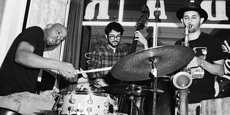 Live@PK - Miguel Sucasas Jazz Trio tickets