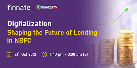 Digitalization - shaping the future of lending tickets