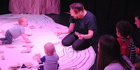 Meet Me a Tree - Family Theatre @ Yate Library tickets