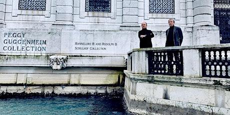 """Proiezione """"Hangar Reloaded"""" + talk con Alberto Bovo biglietti"""
