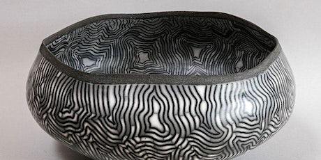 PREVIEW: with Ceramicist David Roberts tickets