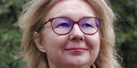 Le vote électronique | Chantal Enguehard billets