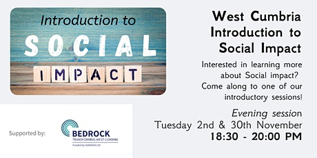 Introduction to Social Impact tickets