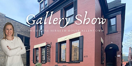 Gallery Show  at The Hiraeth House tickets