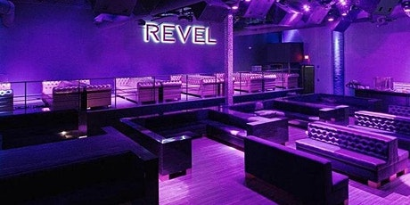 REVEL ON SATURDAY (THANKSGIVING  WEEKEND) tickets