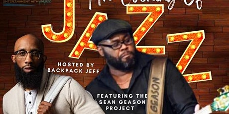 The Other Side of Happy Hour Presents an Evening of Jazz tickets