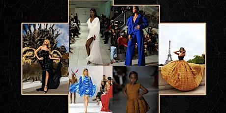 9th Annual Yere Fashion Show 2021 tickets