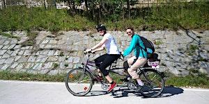 Mut in the City Biketour Ottakring, in Kooperation mit...