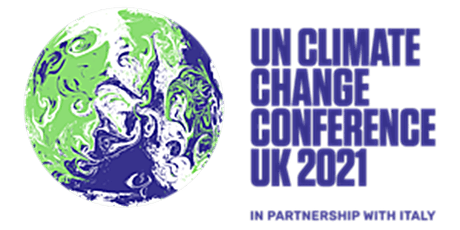 Global Developments in Climate Change and COP26 tickets
