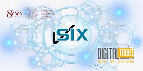 Cybersecurity, transizione digitale della PA e ruolo degli IXP biglietti