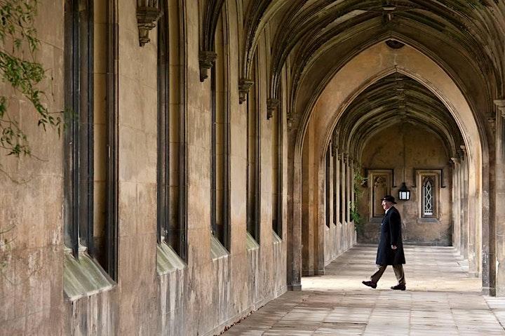 Cambridge Photography Show 2021 image
