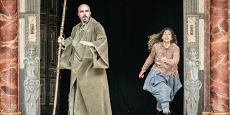 The Tempest Workshop tickets