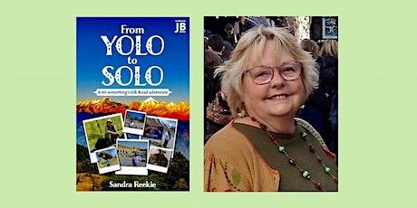 From Yolo to Solo by Sandra Reekie tickets
