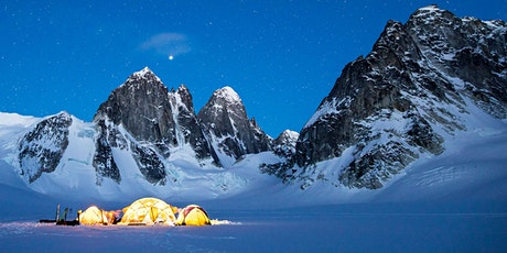 Banff Mountain Film Festival - London - 14 March 2022 tickets