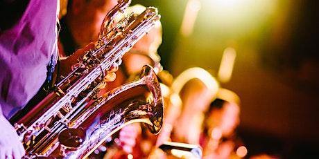 Friday Music: Jazz Jam - November 2021 tickets