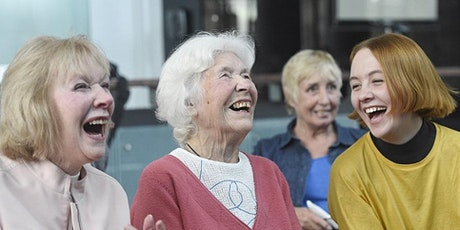Dementia Friendly Communities Learning Event tickets
