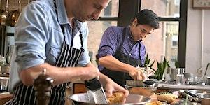 2015 Kidney Gala - Chef Showdown