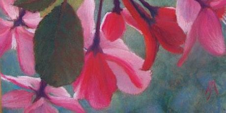 Online Pastel Studio with Margaret Ferraro | Wednesdays, Nov. 3 to 24, 2021 tickets