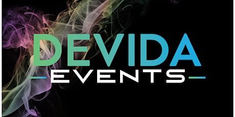DeVida Launch Party @ Bloc40 tickets