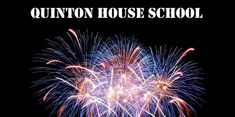 Quinton House Fireworks tickets