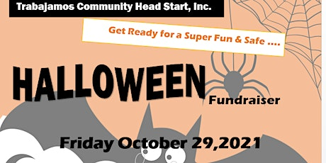 Annual Halloween Costume Party tickets
