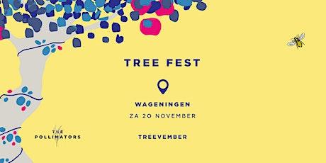 Tree Fest Wageningen tickets