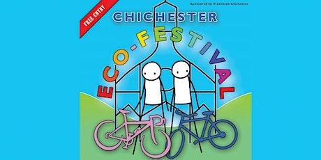 Chichester Eco-Festival Panel Event tickets