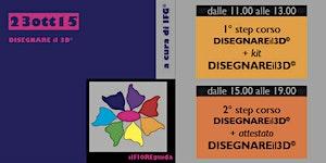 DISEGNAREil3D© a cura di IFG® day23ott15