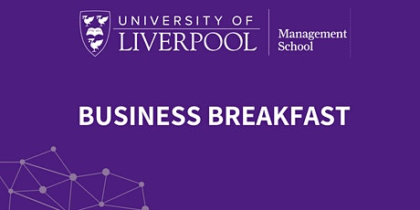 Business Breakfast: Doing business for People and the Planet tickets