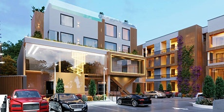 Accra Property Investment – Earlments Mantis  Accor Hotel & Apartments tickets