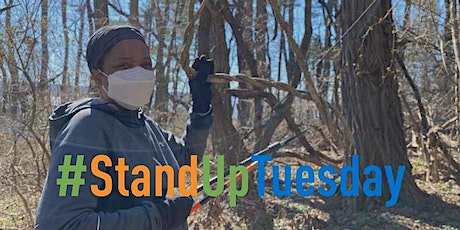 #GivingTuesday: Volunteer Cleanup on the Bronx River Reservation tickets