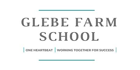Glebe Farm School Information Event for Reception, Y1 and Y2 tickets