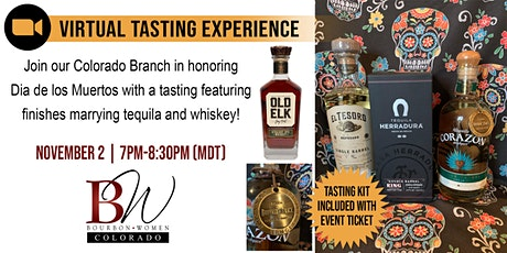 BW Colorado Presents Finishing Series #1 - Tequila! tickets