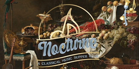 Nocturne Supper Club tickets