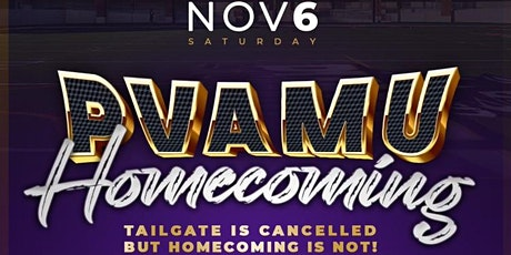 Prairie View Homecoming Party 2K21@ The Old Bar Louie Willowbrook tickets
