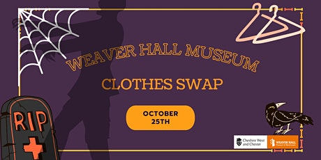 Clothes Swap tickets