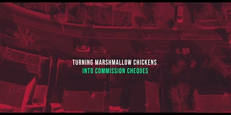 Turning Marshmallow Chickens into Commission Cheques w/ Carol Foderick tickets