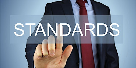 Improving standards of conduct in public life tickets
