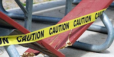 OSHA# 7500-Intro to Incident (Accident) Investigation, Tues.,  Nov.16, 2021