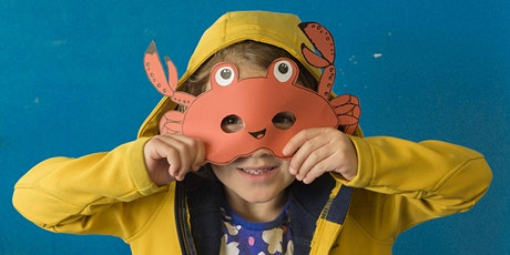 Free Family Friendly Puppet Show tickets